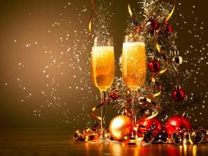 szampanówki